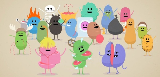 Dumb Ways to Die.