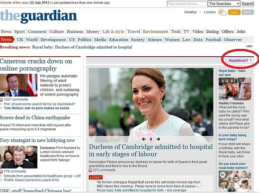 Guardian-monarchista.