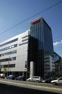 Anděl Media Centrum.