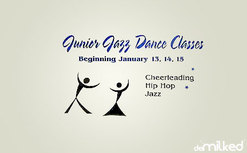 Junior Jazz.