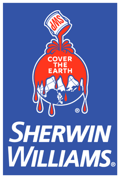 Sherwin Williams.