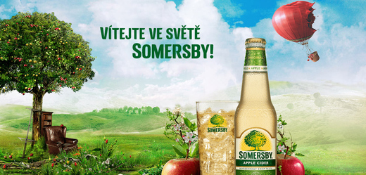Somersby.