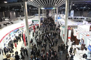 Mobile World Congress 2014.