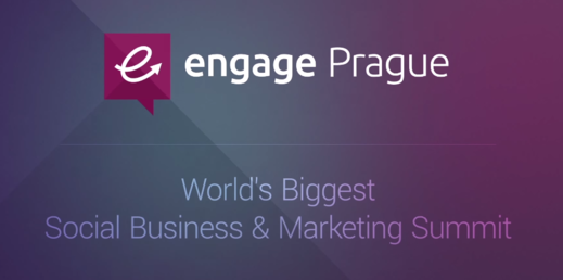 Konference Engage 2015